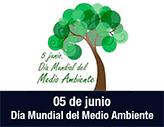 05 de Junio - Día del medio Ambiente
