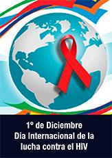 1° Diciembre - Día Inernacional de la lucha contra el HIV