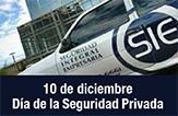 10 de Diciembre - Día de la Seguridad Privada