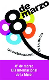 8 de marzo - dia internacional de la mujer