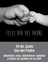 19 de Junio - Día del Padre