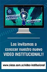 Los invitamos a conocer nuestro nuevo VIDEO INSTITUCIONAL